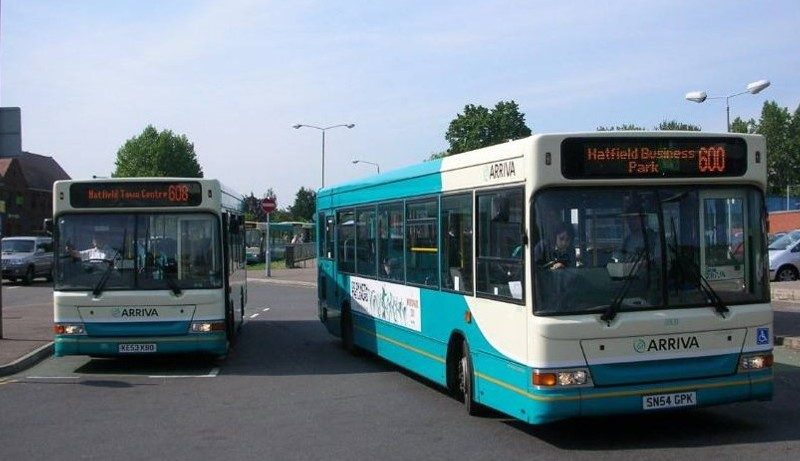 New Transport Strategy for Hatfield