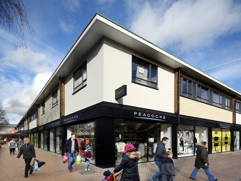 £6m funding to boost Hatfield Town Centre Regeneration