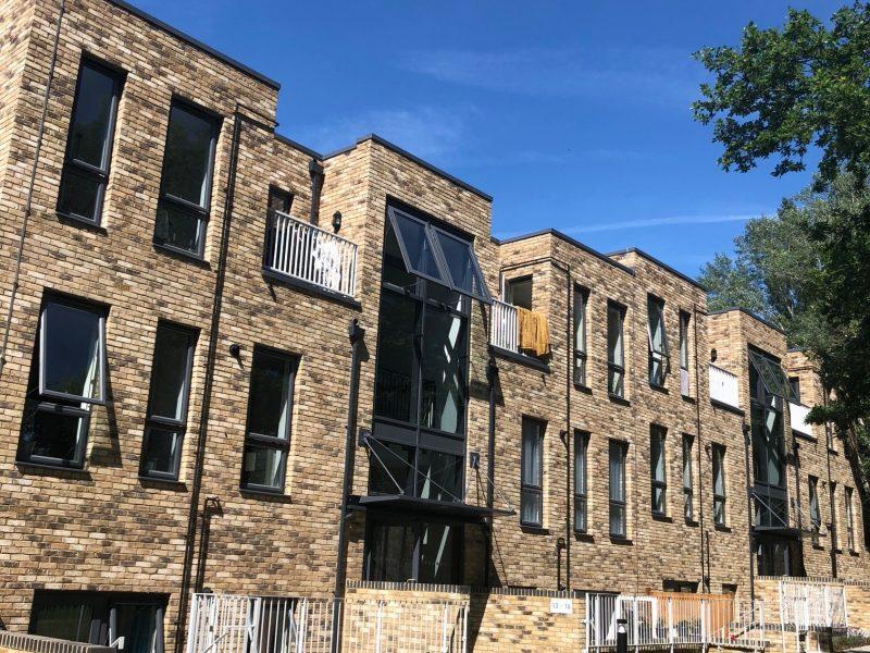 Hatfield developments win Building Futures award