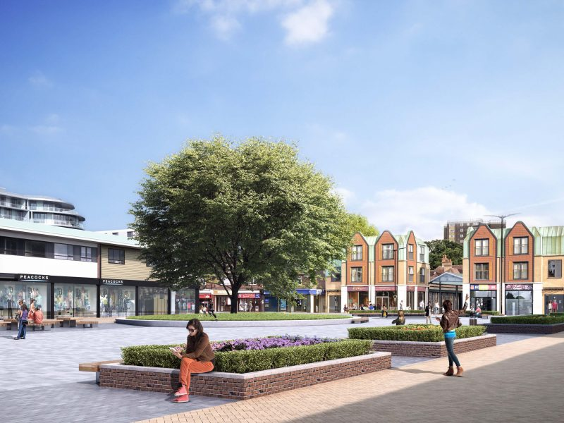 Time capsule call as contractors appointed for Hatfield works