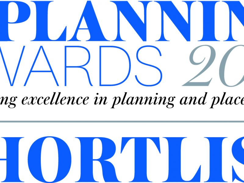 Hatfield 2030+ shortlisted in national planning awards